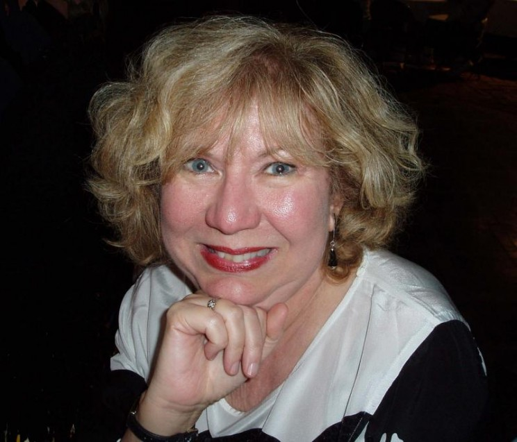 Heather Haven mystery author