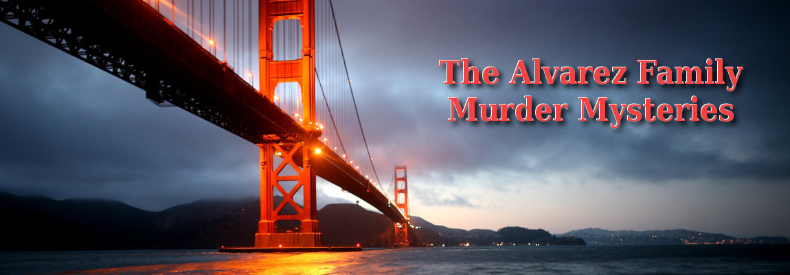 Solving Silicon Valley's Finest Murders