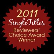 Reviewers Choice award badge