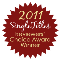 Reviewers Choice award badge