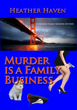 Murder is a Family Business