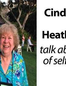 A Little Chit-chat With Cindy Sample And Me