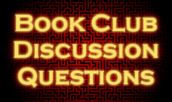 Mystery Book Club Discussion Questions