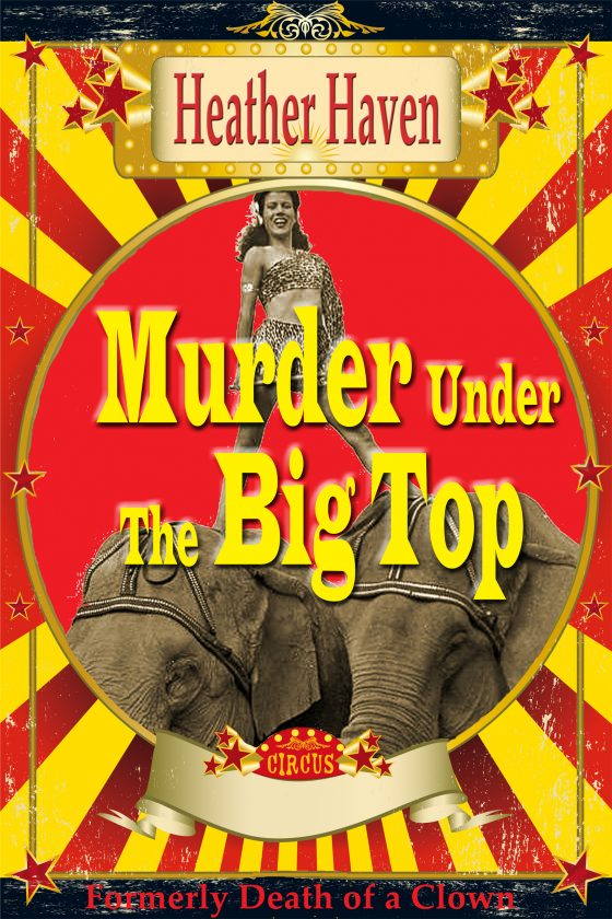 Murder Under the Big Top